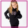 BOYRFRIEND-Hoodie-xplosion-elite-GlitterStarz-Custom-Rhinestone-Team-Apparel