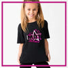 Basic-Tshirt-Mot-allstars-glitterstarz-custom-rhinestone-bling-shirts-and-apparel