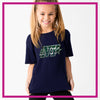 Basic-Tshirt-buffalo-envy-glitterstarz-custom-rhinestone-bling-shirts-and-apparel-navy