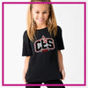 Basic-Tshirt-carolina-elite-stallions-cheer-glitterstarz-custom-rhinestone-bling-shirts-and-apparel