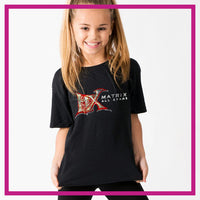 Basic-Tshirt-matrix-allstars-glitterstarz-custom-rhinestone-bling-shirts-and-apparel