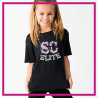 Basic-Tshirt-southern-coast-elite-glitterstarz-custom-rhinestone-bling-shirts-and-apparel