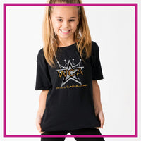 Basic-Tshirt-world-class-allstars-glitterstarz-custom-rhinestone-bling-shirts-and-apparel