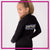 Empire Dance Productions Cadet Jacket with Rhinestone Logo
