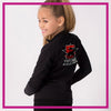CADET-JACKET-fivestar-athletics-glitterstarz-custom-rhinestone-bling-team-apparel