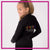 Maria's School of Dance Bling Cadet Jacket with Rhinestone Logo