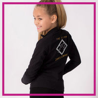 CADET-JACKET-the-firm-dance-company-glitterstarz-custom-rhinestone-bling-team-apparel