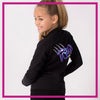 CADET-JACKET-wild-allstars-glitterstarz-custom-rhinestone-bling-team-apparel