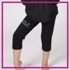 CAPRI-LEGGINGS-cheer-legend-GlitterStarz-Custom-Rhineston-Capri-Leggings-with-Bling-Team-Logo-Cheerleading-Dance