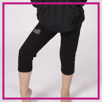 CAPRI-LEGGINGS-mca-allstars-GlitterStarz-Custom-Rhineston-Capri-Leggings-with-Bling-Team-Logo-Cheerleading-Dance