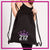 212 Elite Cheer Cinch Bag with Bling Logo