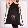 CINCH-BAG-Burbank-Flipstars-GlitterStarz-custom-rhinestone-bags-and-backpacks-for-cheer-and-dance