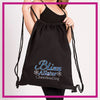 CINCH-BAG-blizz-allstar-cheerleading-GlitterStarz-custom-rhinestone-bags-and-backpacks-for-cheer-and-dance