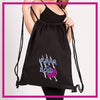 CINCH-BAG-fear-the-bow-GlitterStarz-custom-rhinestone-bags-and-backpacks-for-cheer-and-dance