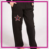 COMFY-SWEATS-all-star-legacy-GlitterStarz-Custom-Rhinestone-Bling-Sweatpants-for-Cheerleading-and-Dance