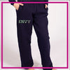 COMFY-SWEATS-buffalo-envy-GlitterStarz-Custom-Rhinestone-Bling-Sweatpants-for-Cheerleading-and-Dance-navy