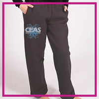 COMFY-SWEATS-chesapeake-GlitterStarz-Custom-Rhinestone-Bling-Sweatpants-for-Cheerleading-and-Dance