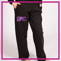 COMFY-SWEATS-epic-allstars-GlitterStarz-Custom-Rhinestone-Bling-Sweatpants-for-Cheerleading-and-Dance