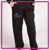 COMFY-SWEATS-fantashique-GlitterStarz-Custom-Rhinestone-Bling-Sweatpants-for-Cheerleading-and-Dance