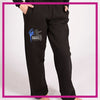 COMFY-SWEATS-first-class-dance-academy-GlitterStarz-Custom-Rhinestone-Bling-Sweatpants-for-Cheerleading-and-Dance