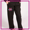 COMFY-SWEATS-northern-elite-allstars-GlitterStarz-Custom-Rhinestone-Bling-Sweatpants-for-Cheerleading-and-Dance