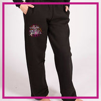 COMFY-SWEATS-sparkle-GlitterStarz-Custom-Rhinestone-Bling-Sweatpants-for-Cheerleading-and-Dance