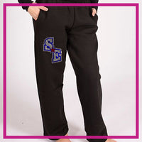 COMFY-SWEATS-spirit-explosion-se-GlitterStarz-Custom-Rhinestone-Bling-Sweatpants-for-Cheerleading-and-Dance