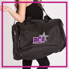 DUFFEL-BAG-RCA-GlitterStarz-Custom-Rhinestone-Bag-With-Bling-Team-Logo