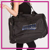 DUFFEL-BAG-arkansas-cheer-elite-GlitterStarz-Custom-Rhinestone-Bag-With-Bling-Team-Logo