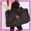 DUFFEL-BAG-calvert-allstars-GlitterStarz-Custom-Rhinestone-Bag-With-Bling-Team-Logo