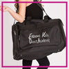DUFFEL-BAG-extreme-kids-dance-academy-GlitterStarz-Custom-Rhinestone-Bag-With-Bling-Team-Logo