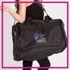 DUFFEL-BAG-first-class-dance-academy-GlitterStarz-Custom-Rhinestone-Bag-With-Bling-Team-Logo