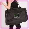 DUFFEL-BAG-mhs-dance-team-GlitterStarz-Custom-Rhinestone-Bag-With-Bling-Team-Logo
