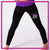 212 Elite Cheer Everyday Essential Leggings with Rhinestone Logo