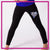 Empire Dance Productions Everyday Essential Leggings with Rhinestone Logo