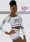 Eye Catcher Uniform by GlitterStarz