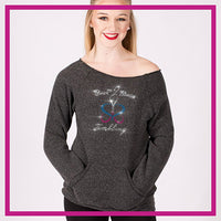 FAVORITE-COMFY-Back2Basics-GlitterStarz-Custom-Rhinestone-Hoodie-Sweatshirt-Bling-Apparel