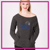 FAVORITE-COMFY-on-pointe-performing-arts-center-GlitterStarz-Custom-Rhinestone-Hoodie-Sweatshirt-Bling-Apparel