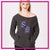 Spirit Explosion SE Bling Favorite Comfy Sweatshirt with Rhinestone Logo