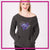 Wild Allstars Bling Favorite Comfy Sweatshirt with Rhinestone Logo