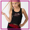 FESTIVAL-TANK-airborne-elite-GlitterStarz-Custom-Rhinestone-Tanks-For-Cheer-And-Dance-red