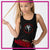 Rising Stars Studio of Dance Bling Festival Tank with Rhinestone Logo