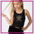 World Class Allstars Bling Festival Tank with Rhinestone Logo