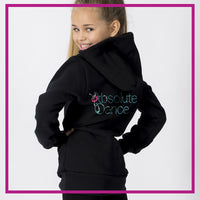 FITTED-HOODIE-BACK-absolute-dance-gliteerstarz-custom-bling-rhinestone-fitted-hoodie