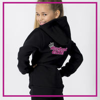 FITTED-HOODIE-BACK-maryland-glitz-gliteerstarz-custom-bling-rhinestone-fitted-hoodie