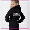 FITTED-HOODIE-BACK-omni-elite-gliteerstarz-custom-bling-rhinestone-fitted-hoodie