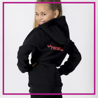 FITTED-HOODIE-BACK-pulse-gliteerstarz-custom-bling-rhinestone-fitted-hoodie