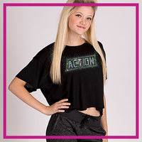 FLOWY-CROP-ACTION-GlitterStarz-Custom-Rhinestone-Apparel-and-Shirts-for-Cheerleading-Trendy
