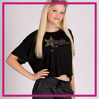 FLOWY-CROP-Hot-Topic-GlitterStarz-Custom-Rhinestone-Apparel-and-Shirts-for-Cheerleading-Trendy