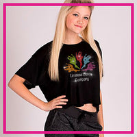 FLOWY-CROP-Limitless-Dance-Company-GlitterStarz-Custom-Rhinestone-Apparel-and-Shirts-for-Cheerleading-Trendy